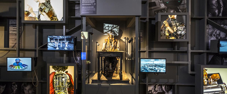 Speelklokmuseum | I Love Robots