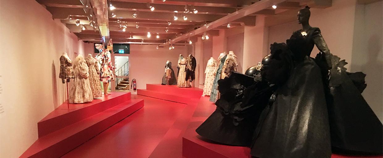 Fashion Amsterdams Museum