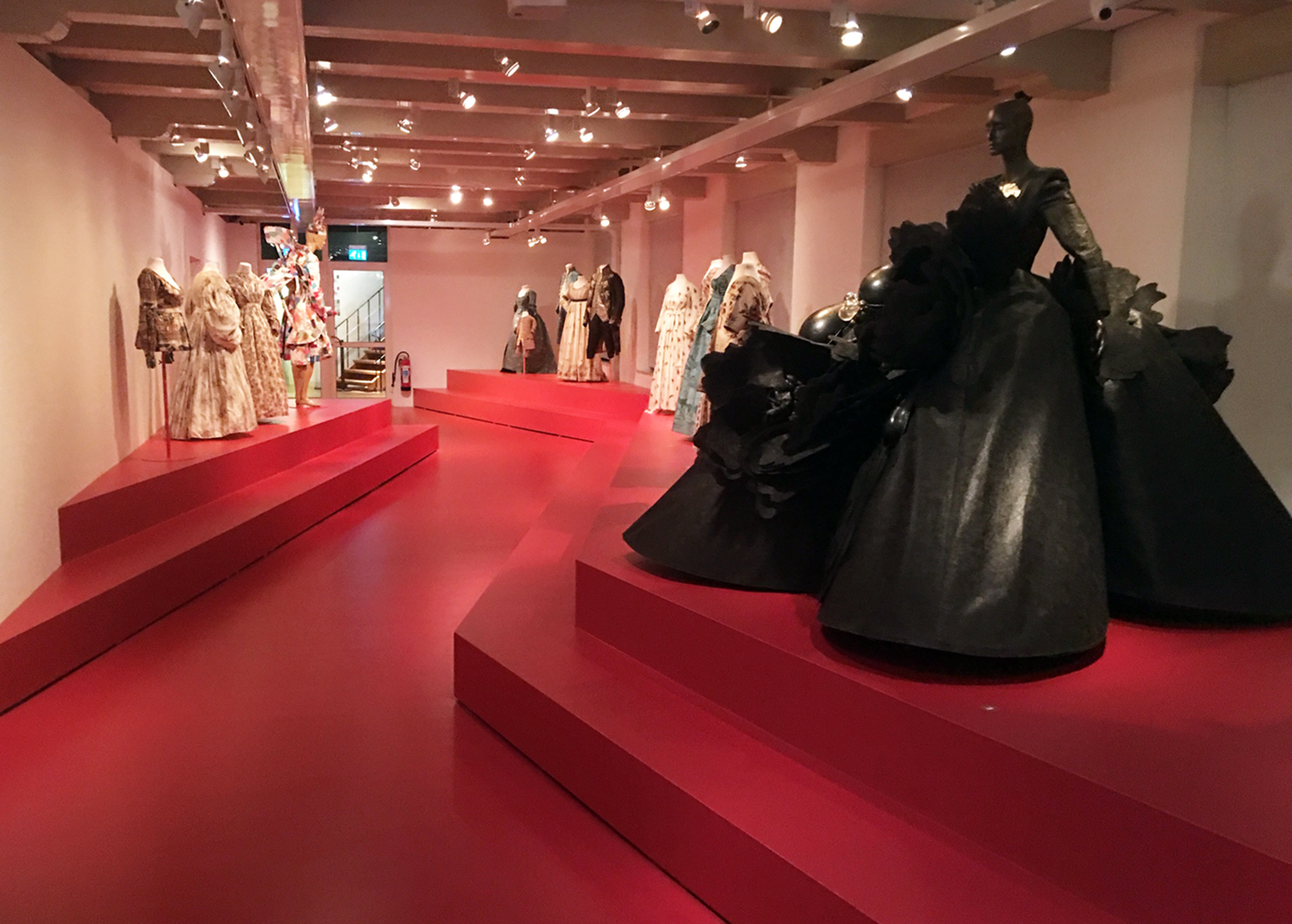 Fashion Amsterdams Museum