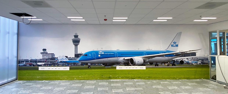 KLM Kantoor